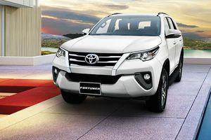 Toyota 'bất ngờ' tăng giá bán 2 mẫu xe đang được người tiêu dùng Việt ưa chuộng