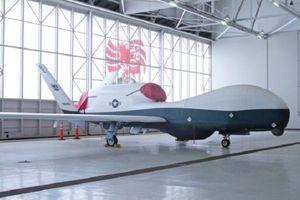 Úc 'mạnh tay' mua loạt MQ-4C Triton của Mỹ để tuần tra Biển Đông