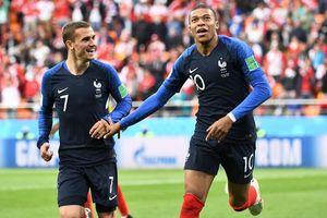 Nhận định Đan Mạch vs Pháp: Đại diện châu Âu cùng nhau đi tiếp?