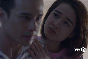 'Ngày ấy mình đã yêu': Lương Thế Thành lén Nhã Phương tìm một cô gái