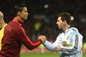 Ronaldo và Messi có thể đụng độ ở tứ kết World Cup