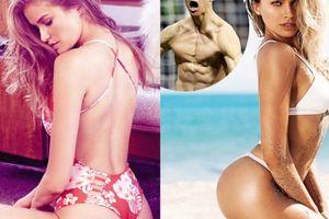 4 người mẫu táo bạo nguyện 'dâng hiến' tình 1 đêm cho CR7, Neymar