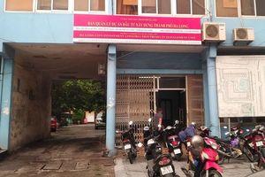 Doanh nghiệp mua hồ sơ thầu: Không qua nổi 'cửa' bảo vệ