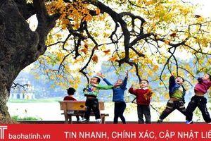 Việt Nam xếp hạng 60 về chỉ số hòa bình toàn cầu
