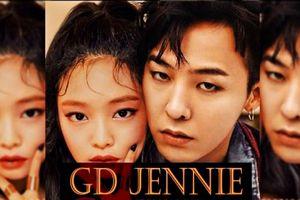 Bạn đã biết phản ứng của Jennie (BlackPink) khi được gọi là G-Dragon phiên bản nữ?