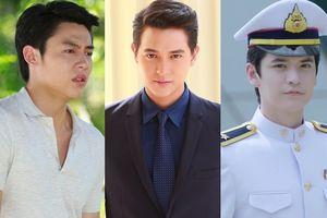 Tập 2 'Trò chơi tình ái': Mark Prin và 'thái tử' Tao Phiangphor bất ngờ xuất hiện khiến dân tình bấn loạn