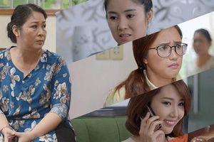 'Gạo nếp gạo tẻ': Nhìn ba cô con gái của Hồng Vân, 'tưởng tượng' cuộc đời của mình sau này!