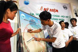 Bảo vệ đại dương trước mối đe dọa từ rác thải nhựa