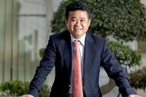 Ông Đặng Thành Tâm muốn mua 10 triệu cổ phiếu ITA