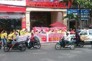 CĐT Lê Bảo Minh khẳng định vô can khi Việt Hưng Phát bị điều tra?
