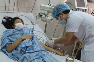 TP HCM: Đã có ca thứ 3 tử vong do nhiễm cúm A/H1N1