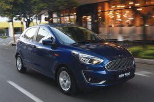 Người Việt phát cuồng với mẫu Ford Figo 2018, giá bán siêu rẻ chỉ từ 167 triệu đồng