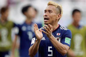 Thua Ba Lan, Nhật Bản vẫn vào vòng 16 đội nhờ chỉ số fair-play