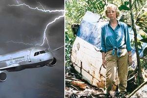 Thiếu nữ duy nhất sống sót trong vụ tai nạn máy bay năm 1971 giờ ra sao?