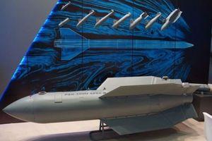 Nga: Bom chùm 'Drel' PBK-500U mới có sức mạnh khủng khiếp