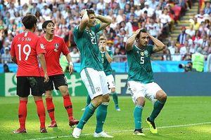 Thua Hàn Quốc, trung vệ tuyển Đức tiết lộ sự thật bất ngờ