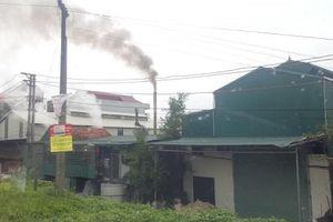 Hoài Đức (Hà Nội): Cơ sở sản xuất mạch nha xả thải 'bức tử' môi trường.