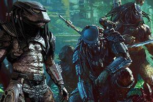 'The Predator: Quái vật vô hình' cuộc săn người kinh dị và khát máu