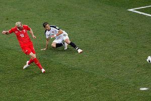 Thụy Sĩ dắt tay Brazil vào vòng knock-out - kết quả xứng đáng ở bảng E