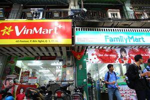Cuộc chiến 500 m đường 5 cửa hàng tiện lợi ở trung tâm Sài Gòn