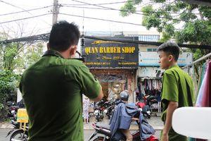 Bàng hoàng lời khai của hung thủ sát hại chủ tiệm tóc ở Sài Gòn