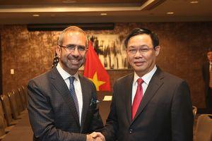 Coca-Cola đã đầu tư gần 1 tỉ USD vào Việt Nam