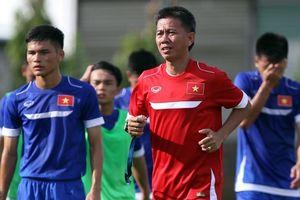 Lịch thi đấu của U19 Việt Nam tại giải U19 Đông Nam Á 2018