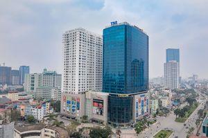 Văn phòng cho thuê Hà Nội: Các 'tân binh' khuấy động thị trường cuối năm