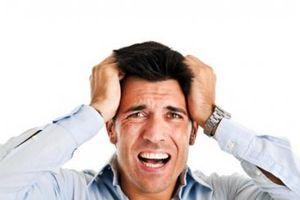 Phát hiện mức estrogen cao hơn ở đàn ông mắc chứng đau nửa đầu