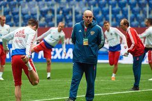 Các cầu thủ Nga tuyên bố 'không e sợ' Tây Ban Nha