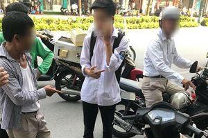 Góc ăn miếng trả miếng: Thanh niên bị lừa đảo mất xe, 3 năm sau gặp lại kẻ lừa đảo và cú lừa cao tay