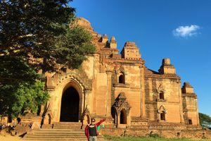 Khám phá đất nước Myanmar: Hành hương về miền đất cổ Bagan