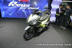 Yamaha Aerox 155 sẽ không ra mắt tại Ấn Độ
