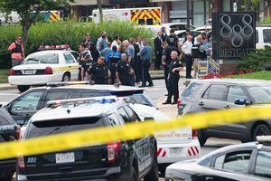 Danh tính 5 nhà báo thiệt mạng trong vụ xả súng đẫm máu vào tòa báo Mỹ