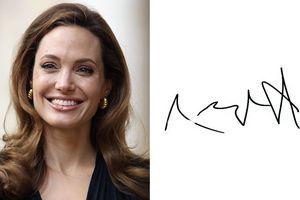 Khám phá chữ ký độc, lạ của những nghệ sĩ, người nổi tiếng thế giới