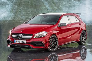 Top 10 mẫu hatchback nhanh nhất trên thị trường hiện nay
