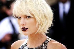 Hành trình 'biến hóa' nhan sắc đầy ngoạn mục của Taylor Swift