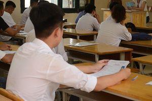 Hậu Kỳ thi THPT Quốc gia 2018: Vì sao đề thi khiến Giáo sư 'bó tay', giáo viên 'bật khóc'?