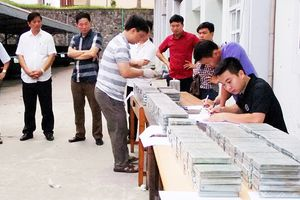 Phá nhiều vụ án ma túy 'khủng' trên vùng biên giới Lào Cai