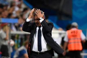 'Uruguay đá thế, Bồ Đào Nha bị loại là đúng'!
