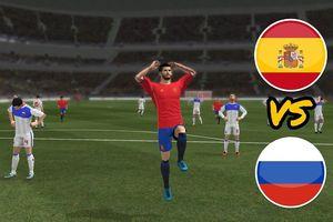 Dự đoán kết quả tỉ số trận Tây Ban Nha vs Nga hôm nay của 'nhà tiên tri' mèo Cass