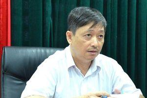 Cựu Phó Chủ tịch Đà Nẵng được giới thiệu vào chức cũ