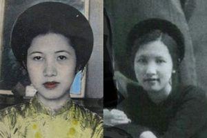 Cô Bính Hàng Đẫy: Bí mật cuộc đời của tứ đại mỹ nhân Hà thành