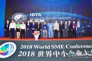 Việt Nam là thành viên sáng lập Hiệp hội Công nghệ Blockchain Quốc tế
