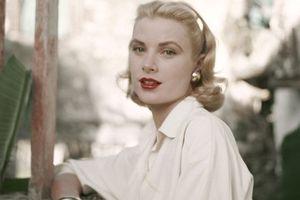 Chiêm ngưỡng sắc đẹp của 'biểu tượng thời trang vĩnh cửu' Grace Kelly
