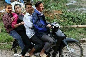 Messi cùng dàn sao sân cỏ chia tay World Cup bị trêu đùa trên mạng
