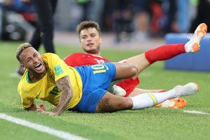 HLV Brazil: 'Neymar đã lấy lại 100% phong độ'