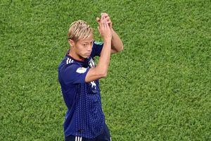 Bỉ gặp Nhật Bản: 'Samurai xanh' tạm biệt World Cup?