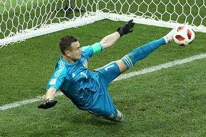 Truyền thông Tây Ban Nha bình luận gì về thất bại trước tuyển Nga?