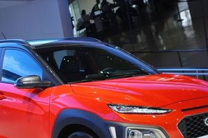 Lộ tính năng, trang bị Hyundai Kona 'đấu' Ford EcoSport tại Việt Nam
